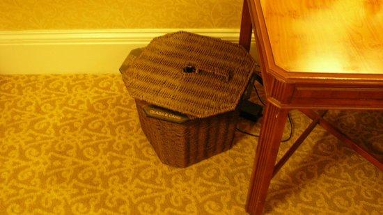 Lenox Hotel: Detalle
