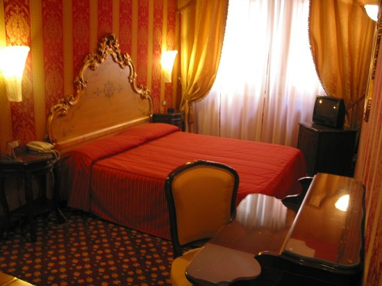 Photo of Hotel Belle Arti Venice