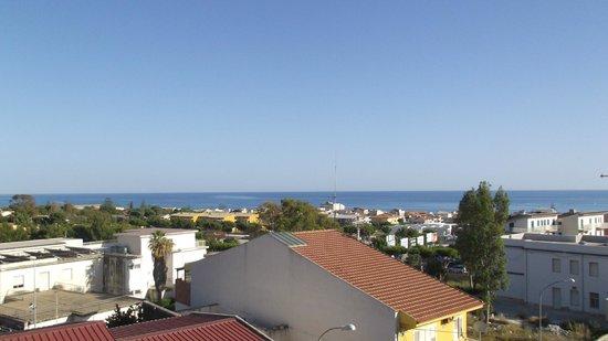 Spiagge Iblee: Panorama - Marina di Ragusa