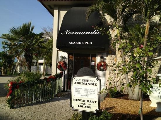 West Wind Inn-Normandie Restaurant
