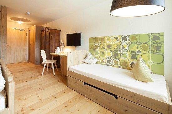 Hotel Oberstdorf: Allgäu Feeling-Zimmer