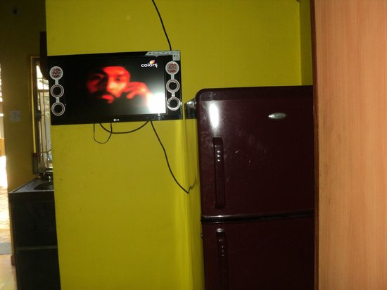 Foto de Hotel Saldanha
