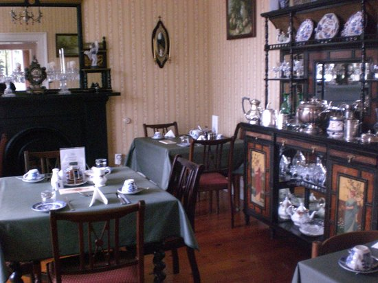 Carriglea House: Dining room
