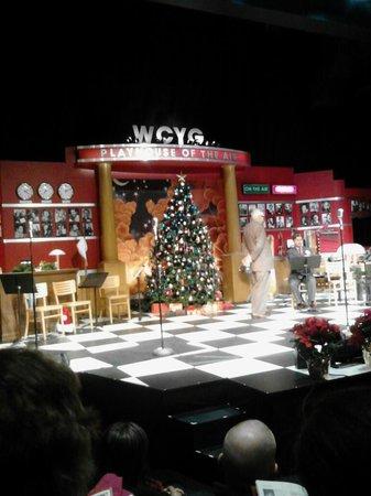 A Christmas Carol Picture Of Cygnet Theatre Company San Diego Tripadvisor
