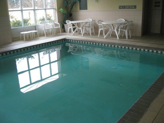 Country Inn & Suites by Radisson, Petersburg, VA: pool