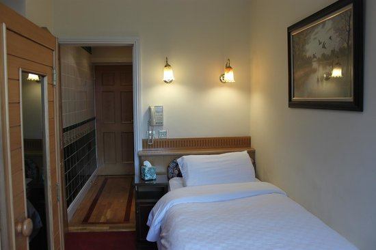 Roxford Lodge Hotel: Economy single room