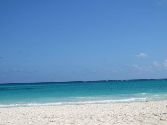 Secrets Maroma Beach Riviera Cancun: The stunning beach