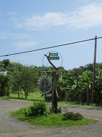 Kipahulu, Гавайи: Laulima Farms