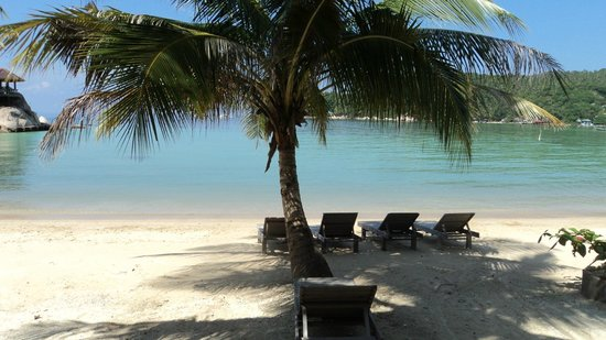 Taatoh Resort & Freedom Beach Resort: Very relaxing