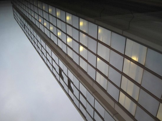 โรงแรมโครินเทียปราก: hotel