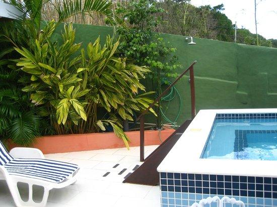 Barracuda Resort: Suíte Presidencial