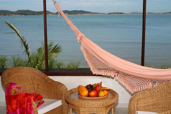 Barracuda Resort: Suíte Luxo