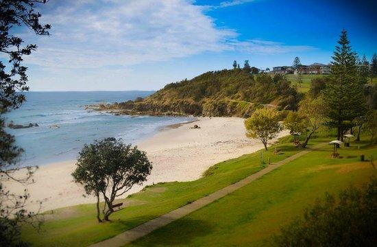 Photo of Ocean Breeze Motel Port Macquarie