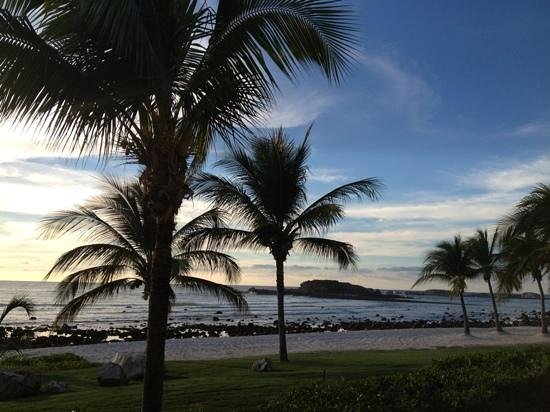 The St. Regis Punta Mita Resort: sunset2
