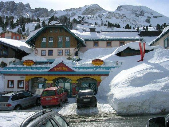 Hotel Taverne