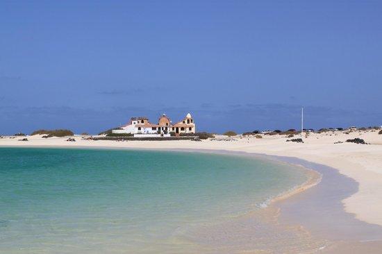 Lagunas y Playa de El Cotillo: La Concha