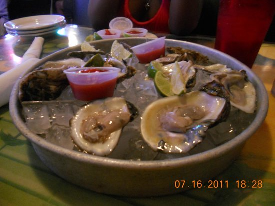 Daddy's Seafood & Cajun Kitchen: Delicious!