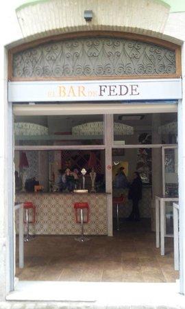 El Bar de Fede