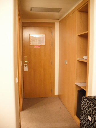 Hotel Principe Lisboa: room