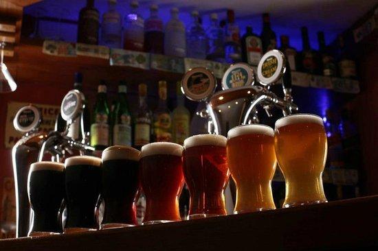 Cervecería Manush: En Manush tenemos Gran variedad de cervezas