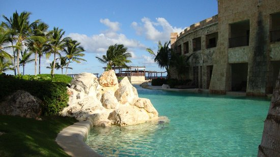 Sanctuary Cap Cana by AlSol: Swim Out Suites