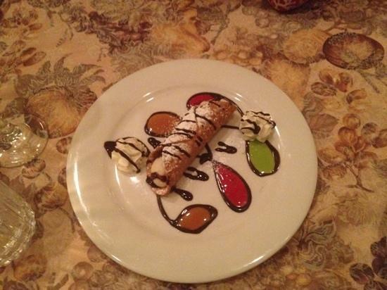 Ciao Italian Restaurant Orlando Fl