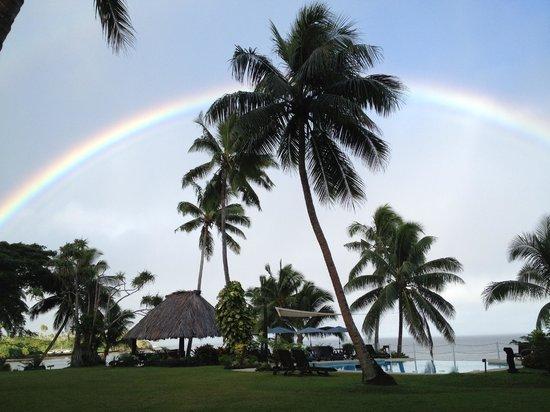 พาราไดซ์ ทาวูนิ: Paradise!