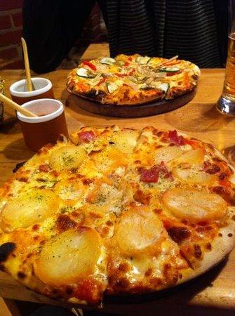 La Pizza Carlo