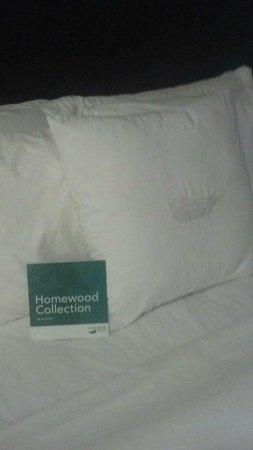 Homewood Suites by Hilton Lake Buena Vista-Orlando : Bed