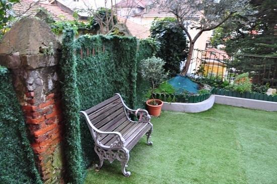 Camera numero 3 picture of jardin secreto santander for Jardin secreto