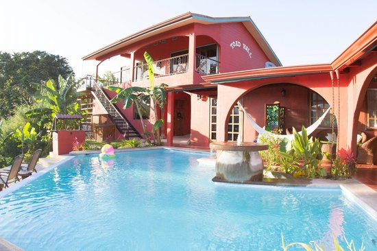 Toad Hall Hotel Arenal 사진