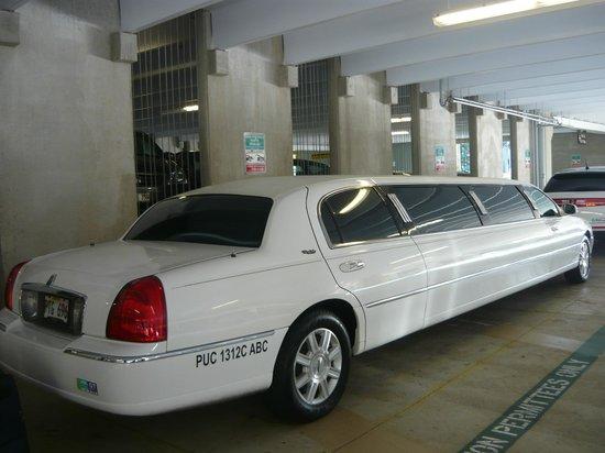 ABC Limousine Service