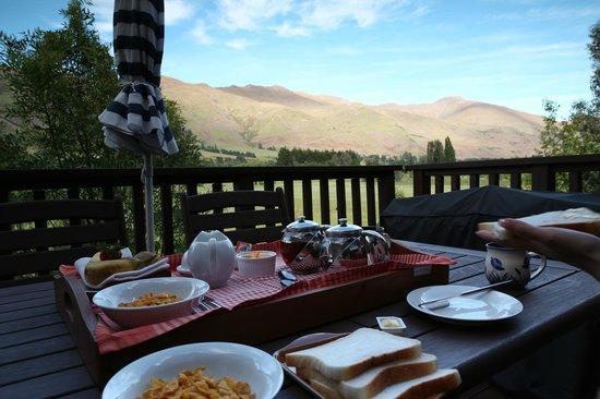 Alpine View Lodge照片