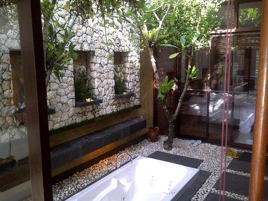 Ubud Green: Bayu - 2br Pool Villa 