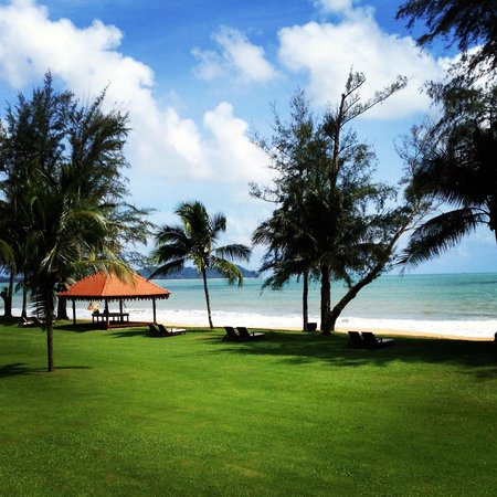 Club Med Cherating Beach: Bliss