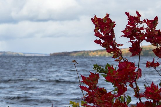 Northern Pride Lodge & Campground: Moosehead Lake