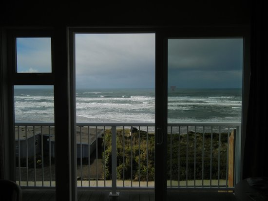 The Whaler: Room with a View