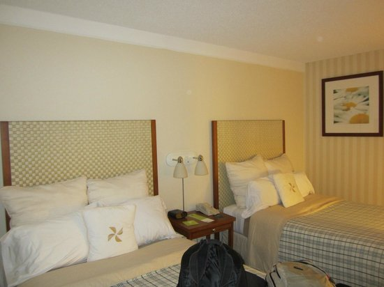 Four Points by Sheraton Los Angeles International Airport: room 1