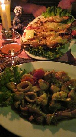 Moonlight Restaurant : еще хочу