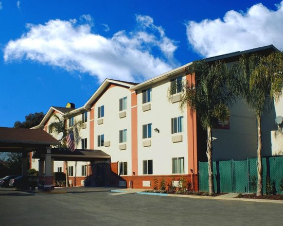 Photo of Super 8 Motel Gilroy
