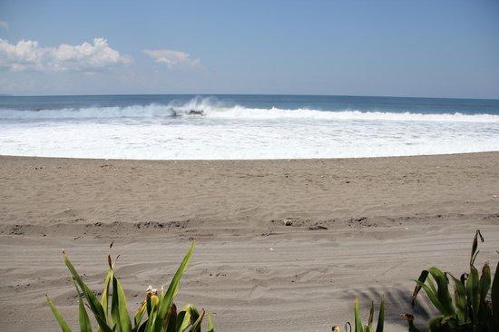 Grand Balisani Suites: plage