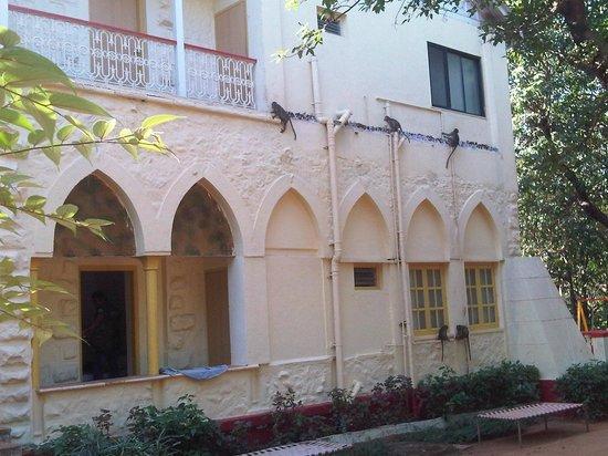 Bombay View Hotel