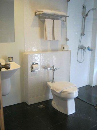Ibis Styles Chiang Mai: Bathroom