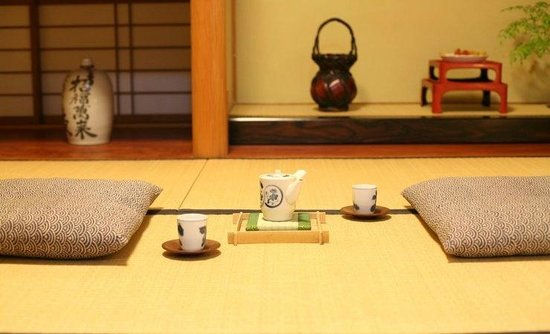 Shishigatani House
