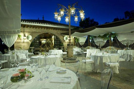 imagen Restaurante Ruta Del Veleta en Cenes de la Vega