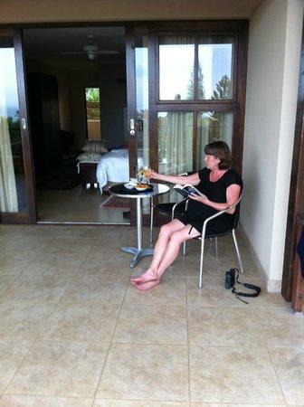 photo0.jpg - Picture of One-On-Hely, Mtunzini - TripAdvisor on