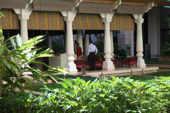 ITC Gardenia, Bengaluru: Pavillion