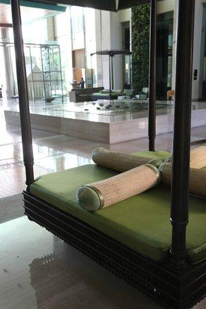 ITC Gardenia, Bengaluru: Lobby