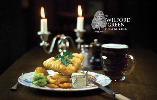 Wilford Green