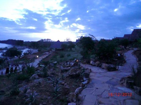 写真Kiboko Camp枚